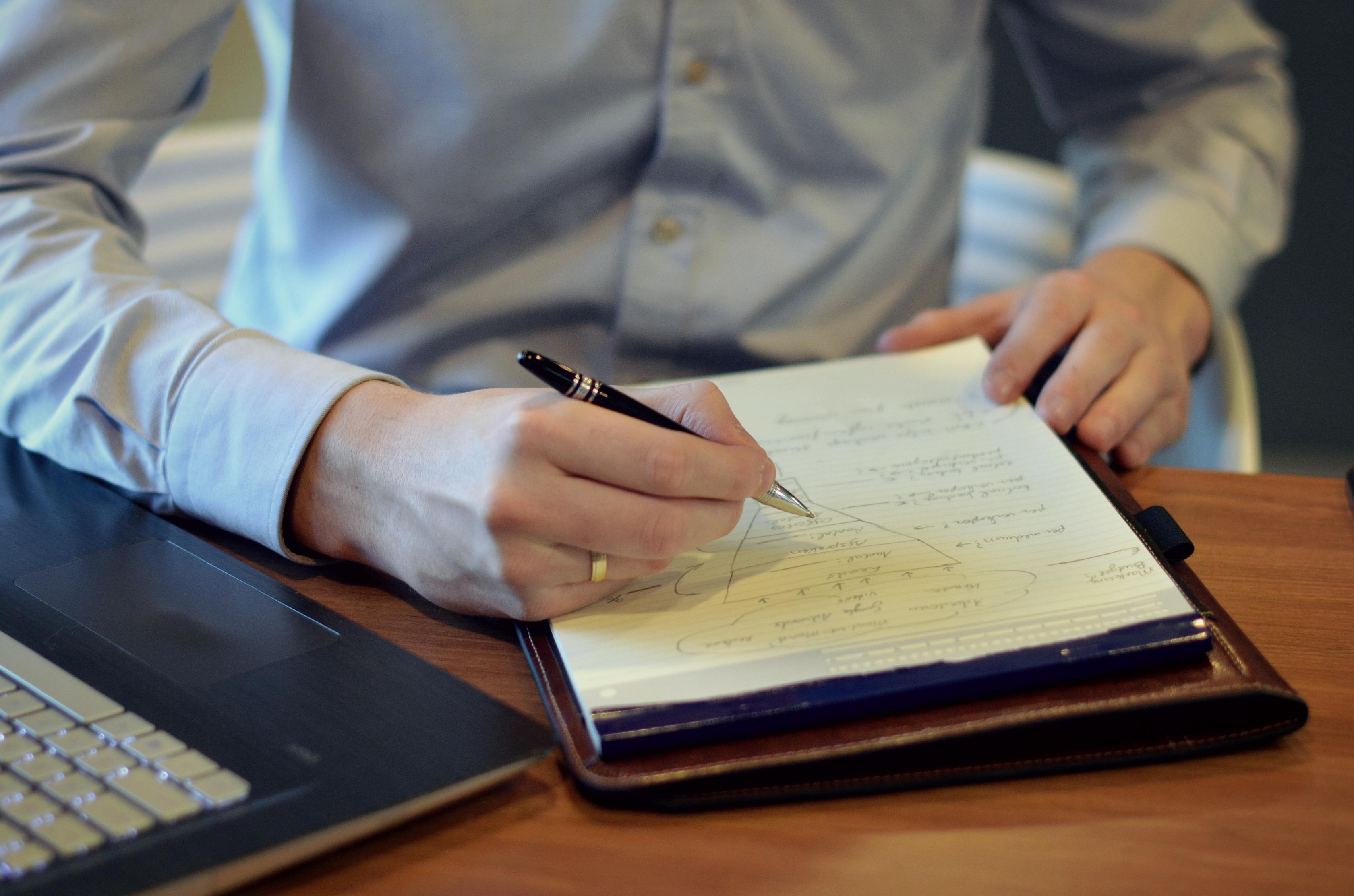 1b Behoefte en proces inventarisatie CRM