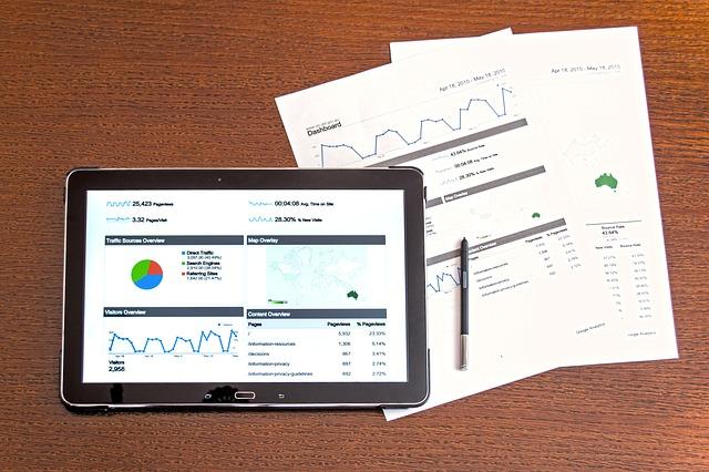 Strategie en managementinformatie gaan samen!