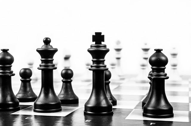 De drie generieke strategieën van Porter