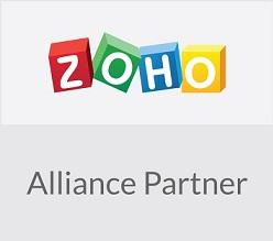 Zoho-Partner Zoho Service en Support